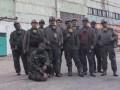 Протесты в Кривом Роге: шахтеры требуют повышения зарплат