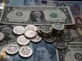 Курсы валют НБУ на 25 апреля