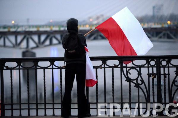 Польша опередила Грецию по показателям уровня жизни