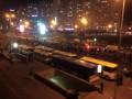 Движение по проспекту Бажана в Киеве восстановлено