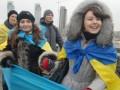 Опрос: Украинская молодежь смотрит в будущее с оптимизмом
