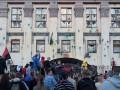 Главы МИД России, Германии и Франции обсудили нападение на посольство РФ в Киеве