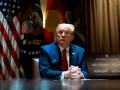 Китай разочаровал Трампа