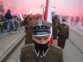 В Варшаве прошел Марш независимости. Фоторепортаж