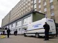 Из львовской больницы эвакуировали более 1 тыс человек: Названа причина