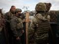 Зеленский сравнил войну за Донбасс с освобождение Киева от нацистов