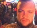 В Запорожье обстреляли автомобиль лидера местного Автомайдана