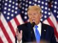 Трамп заявил о своей победе на выборах в США