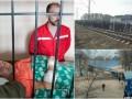 Итоги выходных: суд над Насировым, расширение блокады и снос аттракциона в Киеве