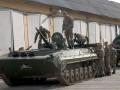 Военным из НАТО показали украинское вооружение для совместных учений