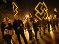 Националисты во Львове провели акцию памяти (фото)