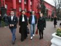 Корреспондент: Альма-ненька. В Украинских вузах растет количество иностранных студентов