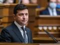 Зеленский отреагировал на решение КС о декларациях