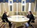 Порошенко и Тиллерсон согласовали алгоритм мирного урегулирования войны на Донбассе