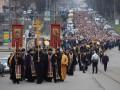 В Виннице прошел крестный ход против коронавируса