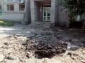 Обстрел в Торецке: боевики били по жилой застройке