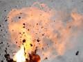 В Кременчуге ребенок получил ожоги лица и глаз из-за взрыва петарды