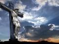 Православные христиане отмечают Страстную пятницу