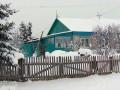 Сибирскую деревню продают вместе с людьми