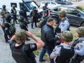 Дети напуганы: в Днепре возле детсада провели учения со стрельбой