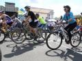 В Киеве пройдет акция «На велосипеде на работу»