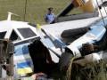 Авиакатастрофа с парашютистами возле Бородянки: прокуратура завершила расследование
