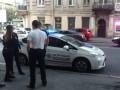 В Одессе мужчина убил бездомного за жалобы на его сына, который бросался камнями