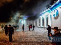 Пытки майдановцев на колоннаде: Суд оправдал экс-беркутовца