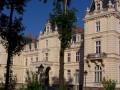 Во Львове разгорелся скандал из-за съемок рекламы белья во дворце Потоцких