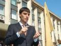 Левченко просит Правый сектор вернуть украденные сережки жены