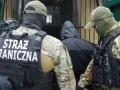 В Польше задержали украинца, на лодке возившего мигрантов в Британию