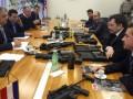 Украина провела переговоры с хорватскими оружейниками