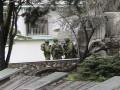 Россия подняла по тревоге и перебросила в Крым три соединения ВДВ