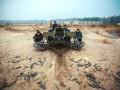 Как бойцы Нацгвардии осваивают новую зенитную установку ЗУ-23-2 (фото, видео)