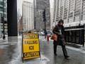 В США рекордно подорожал газ из-за холодов