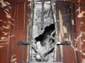 Ночью в Ровно в частный дом бросили гранату