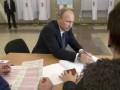 Подсчитаны 100% голосов на выборах мэра Москвы