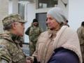 Последние мобилизованные солдаты вернулись из АТО и едут домой