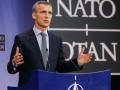 Генсек НАТО назвал перемирие на Донбассе хрупким