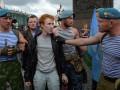 Геи Архангельска хотят провести марш в День ВДВ