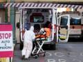 В Италии и Греции рекордные количества заболевших коронавирусом