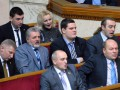 Депутаты от Свободы включают сирену во время выступлений депутатов на русском языке