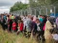 На границе Турции и Греции произошли столкновения между мигрантами и правоохранителями