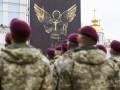 В Украине сегодня чтят память павших десантников