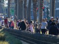 Туристическая сфера плавно выходит из карантина
