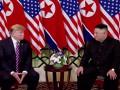 Трамп прокомментировал информацию о болезни диктатора Ким Чен Ына