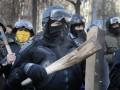 Пострадавшие от взрыва в Киеве являются сторонниками Правого сектора - МВД