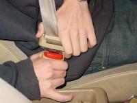 В Украине ремнем безопасности пользуются 23% водителей - исследование