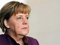 Меркель изменила свое отношение к однополым бракам в ФРГ
