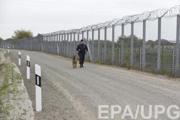 Польша может отгородиться стеной от Украины и Беларуси